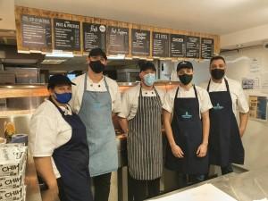 Cardiff Staff